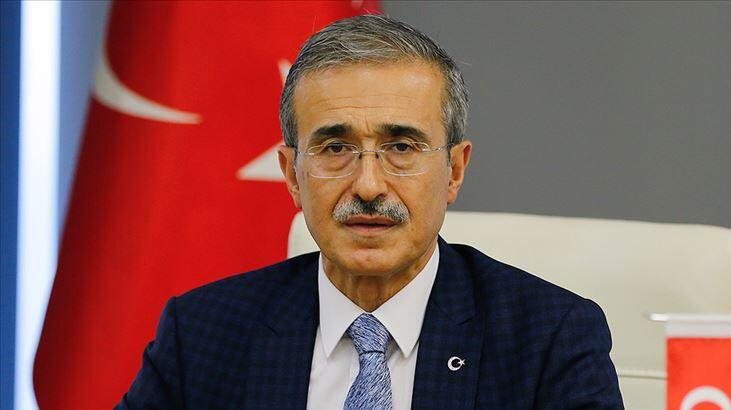 Savunma Sanayii Başkanı Demir'den ABD yaptırımı açıklaması