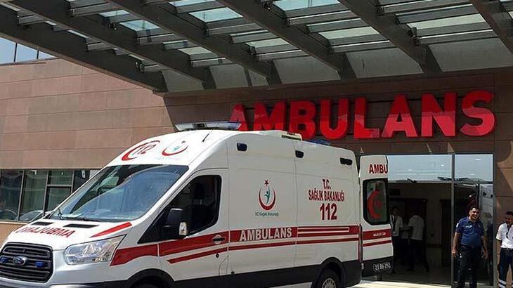 Sahte alkol kabusu geri döndü! 3 kişi hastaneye kaldırıldı