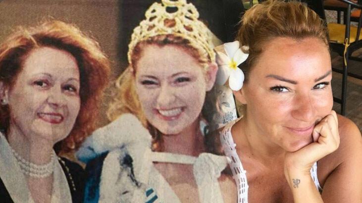 Pınar Altuğ'un büyük özlemi: İyi ki annem olmuşsun