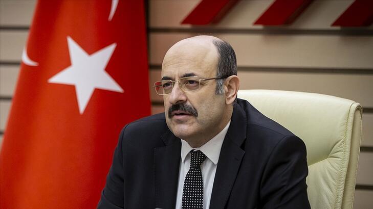 YÖK Başkanı'ndan Sofuoğlu'nun skandal sözlerine tepki