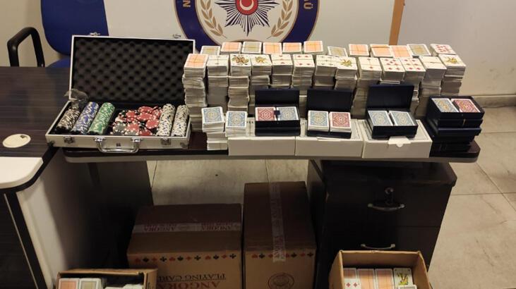 Bursa'da 14 kişiye 44 bin 100 lira ceza