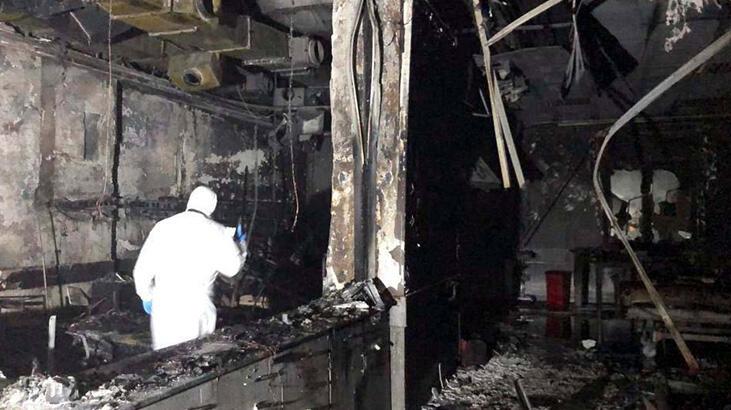 Gaziantep'teki patlamada ölenlerin sayısı 11'e yükseldi