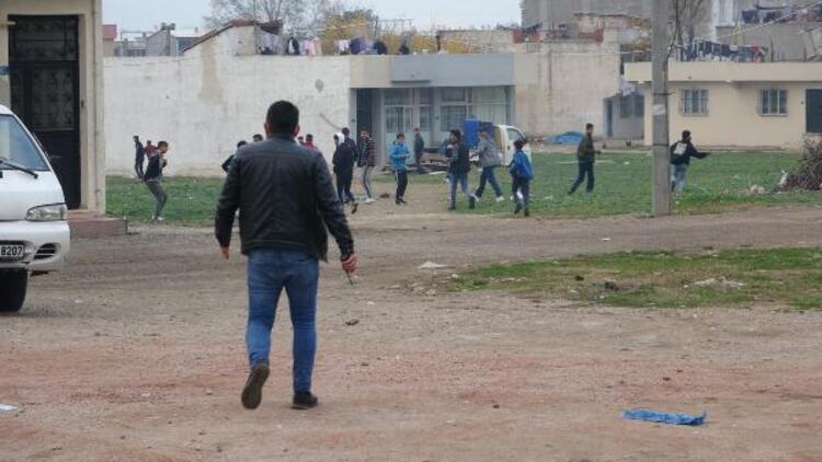 Yer: Bursa… Mahalleli ihbar etti, polis gelince böyle kaçtılar!