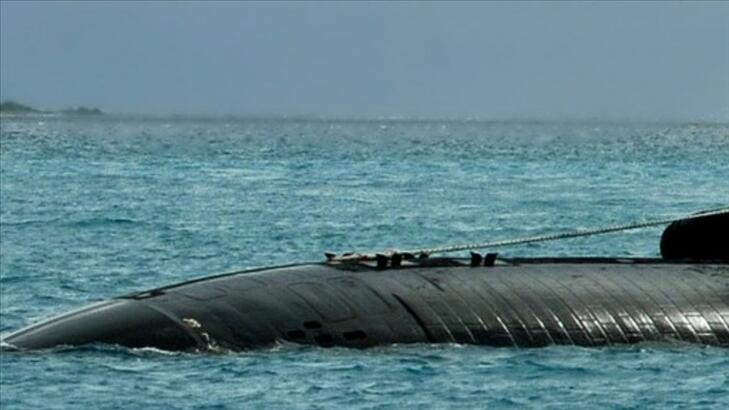 İsrail gazetesi bombayı patlattı: İsrail denizaltısı, İran'a gözdağı veriyor