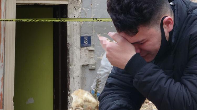 Bursa'da bir genç, arkadaşının evinde ölü bulundu