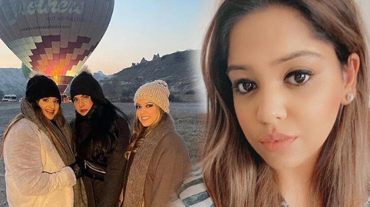 Dünyaca ünlü boksörün kız kardeşi, Kapadokya'da karantinaya alındı!