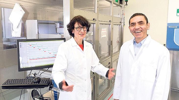 Bakan Koca BioNTech aşısı için müjdeyi duyurdu! Anlaşma imzalandı