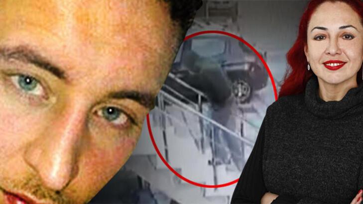 Aylin Sözer'i öldüren şüpheli tutuklandı