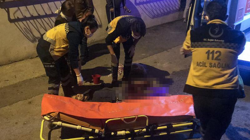Bursa'da sokak ortasında dehşet! Kurşun yağdırdı…