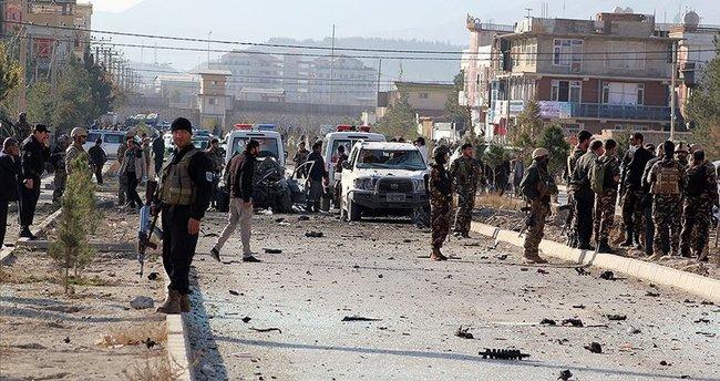 Törene bombalı saldırı! Afganistan'da 15 sivil öldü