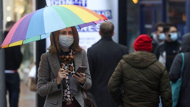 Virüsün yeni türü daha hızlı yayılıyor! Korkutan açıklama…