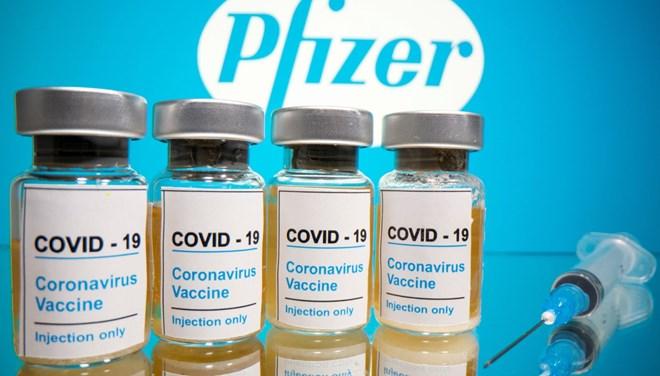 Pfizer/BioNtech'in aşısında flaş gelişme