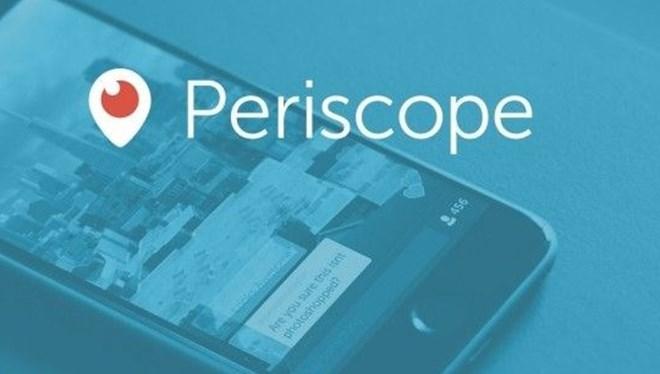 Twitter Periscope'u kapatma kararı aldı