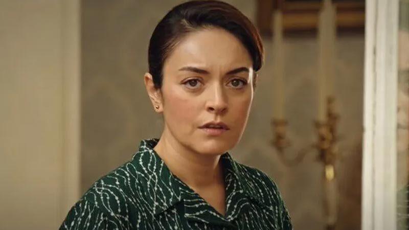 Masumlar Apartmanı dizisinde Naci'nin eşini kim canlandıracak?