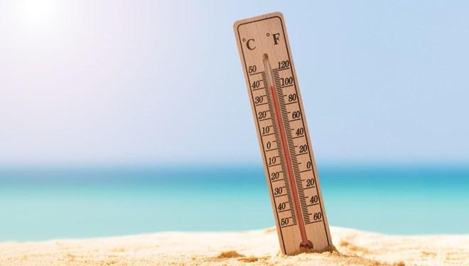 Tarihin en sıcak kasım ayı