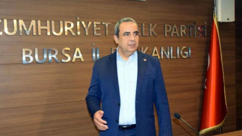 Karaca: 'Bursa'da vefat sayıları katlandı'