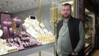 Altın fiyatlarıyla ilgili çarpıcı tespitler! Bursa Kuyumcular Odası Başkanı OLAY'a anlattı…