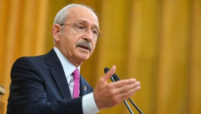 Kılıçdaroğlu: Bütçe 83 milyon vatandaşa bir şey getirmiyor