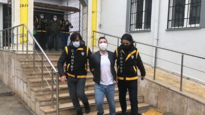 Bursa'da cezaevi önünde işlenen cinayetle ilgili flaş gelişme