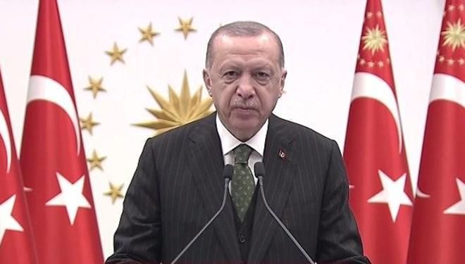 Cumhurbaşkanı Erdoğan'dan ABD'ye: 'Bu nasıl müttefikliktir?'