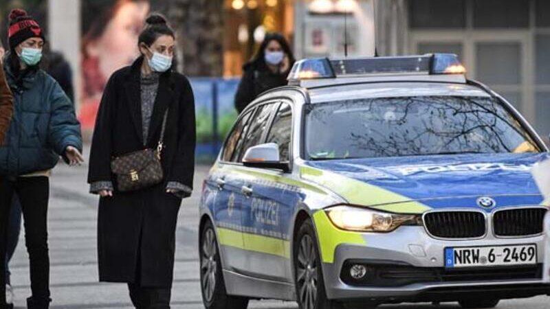 Almanya'daki korona kısıtlamalarının süresi uzatıldı…