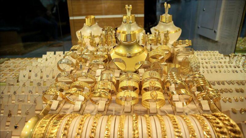 Altın alacaklar dikkat! Bursa Kuyumcular Odası Başkanı müjdeyi OLAY'da verdi…