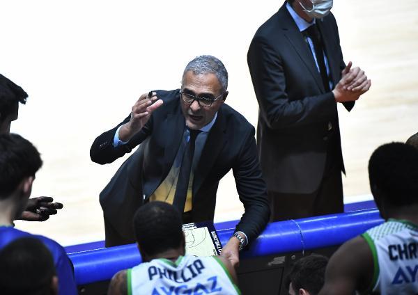 TOFAŞ Basketbol Takımı Başantrenörü Demir: İyi bir oyun ortaya koyduk