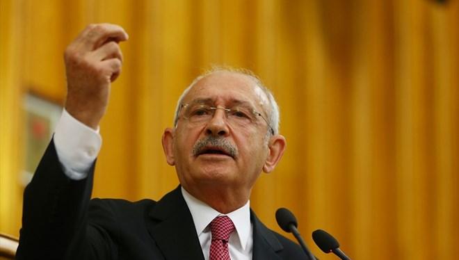 Kılıçdaroğlu: Bir soruya hala cevap alamadım