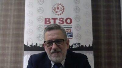 Uzaya gidecek Türk yolcuya Bursa'dan isim teklifi…