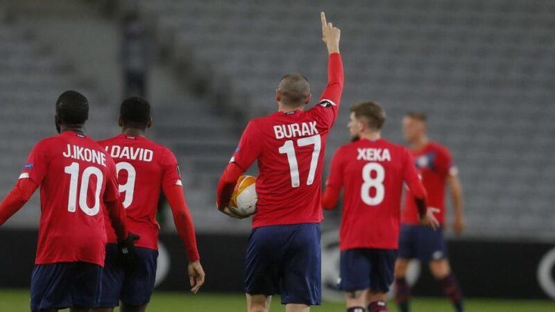 UEFA'da haftanın oyuncusu yine bir Türk… 4 dakika 2 gol atmıştı!