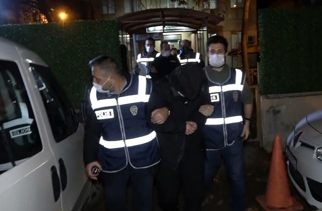 Bursa'daki sahte içki faciasıyla ilgili flaş gelişme