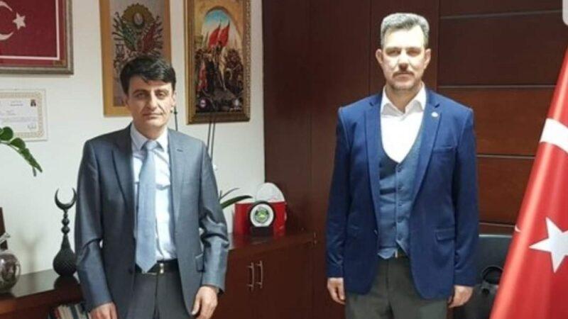 Bursa Tıp Fakültesi Dekanlığı'na Prof. Dr. Mehmet Demir atandı