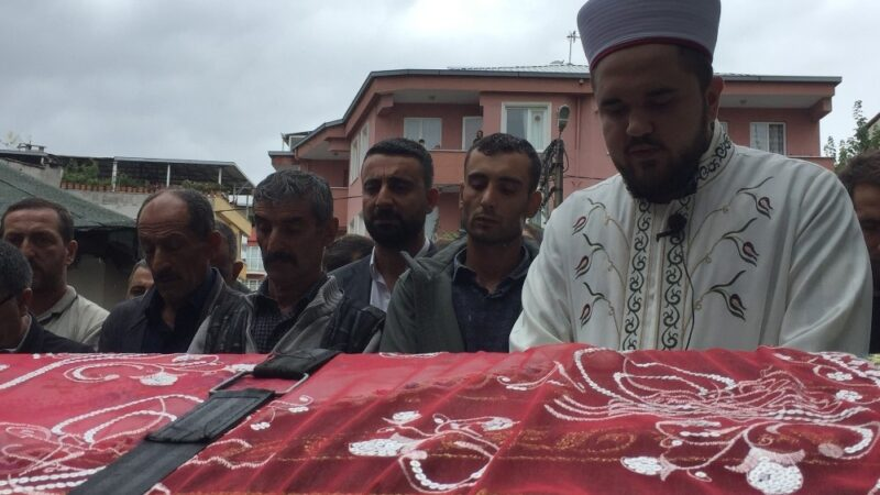 Bursa'da düğüne bir gün kala nişanlısını öldürdü! Cezası belli oldu