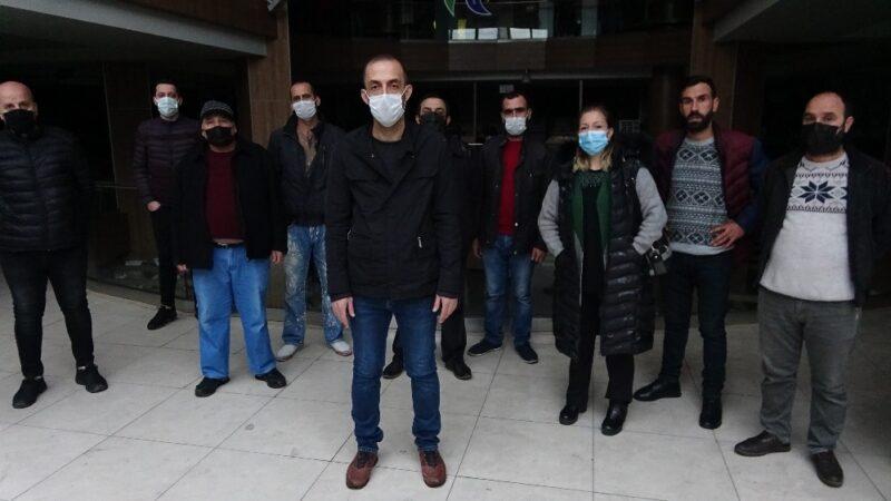 Bursa'daki yangın mağduru AVM sakinleri destek bekliyor