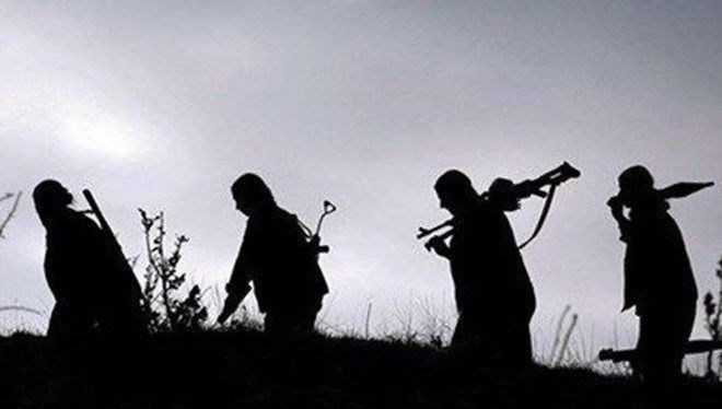 Barış Pınarı saldırı girişimi: 5 terörist etkisiz hale getirildi