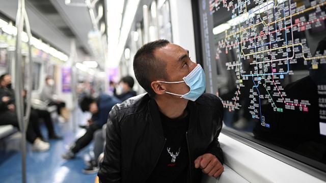 Çin'de 17 yeni vaka görüldü
