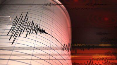Elazığ'da korkutan deprem! 5.3 büyüklüğünde…