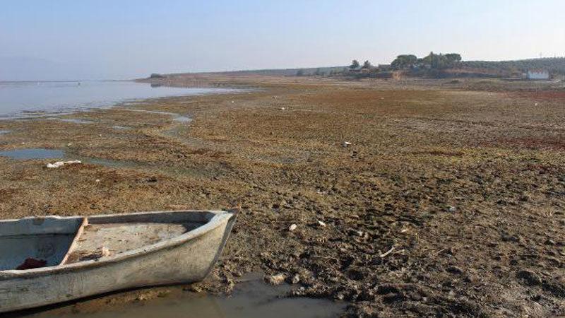 Kuraklığa karşı atık su önerisi