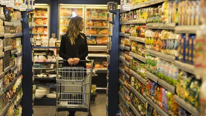 Tüketici güven endeksi aralık ayında değişmedi