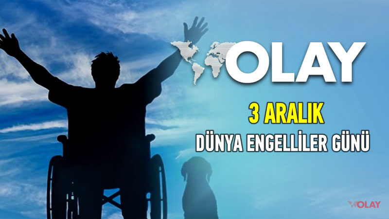 3 Aralık Dünya Engelliler Günü – Özel video
