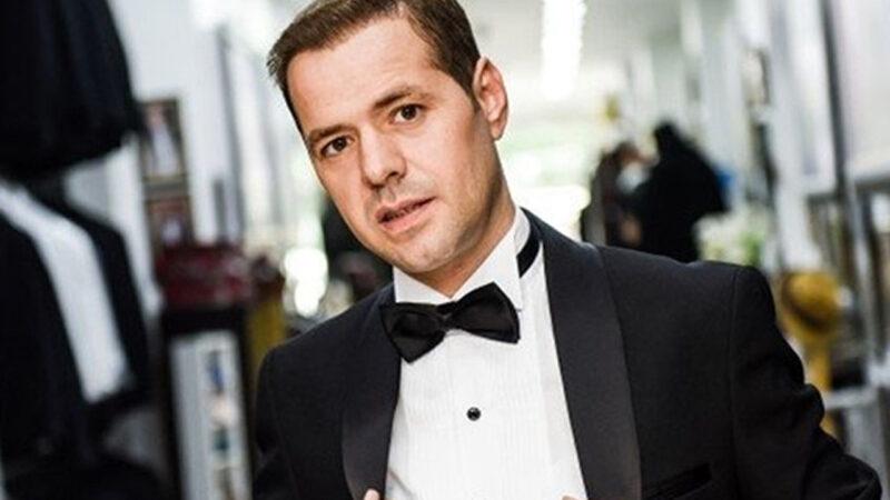 THM sanatçısı Engin Nurşani hayatını kaybetti!