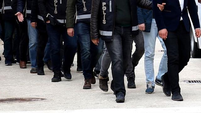 Balıkesir'de uyuşturucu operasyonları: 24 gözaltı