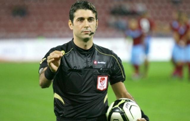 1.Lig'de hakemler açıklandı… İşte Bursaspor maçına atanan isim…
