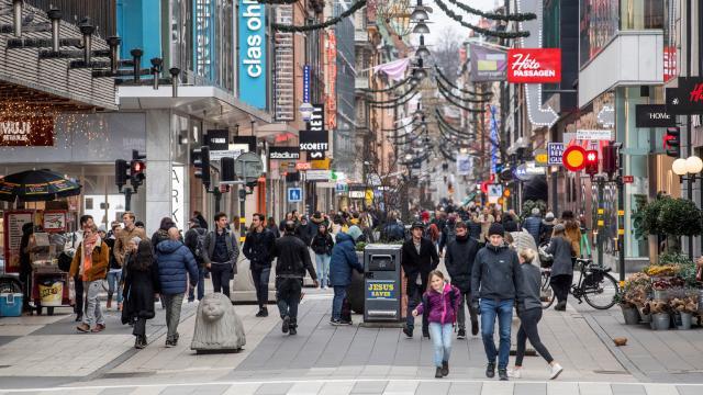 İsveç'te 'sürü bağışıklığı' işe yaramadı