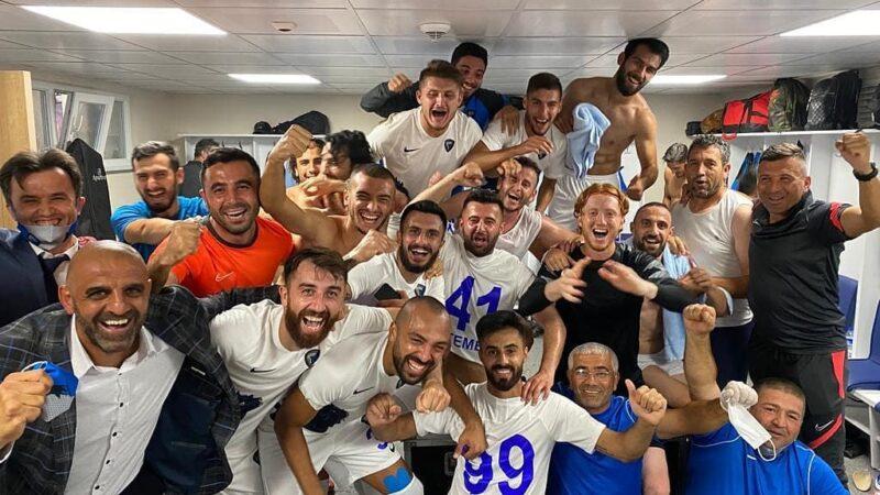 Karacabey Fenerbahçe karşısında! Kupa maçı saat kaçta hangi kanalda?