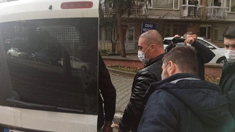 Bursa'da kısıtlamayı fırsat bilen uyuşturucu satıcılarına polis engeli