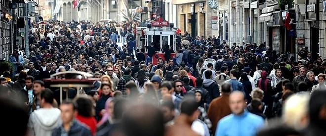 İçişleri açıkladı! Türkiye'deki Suriyeli sayısı…