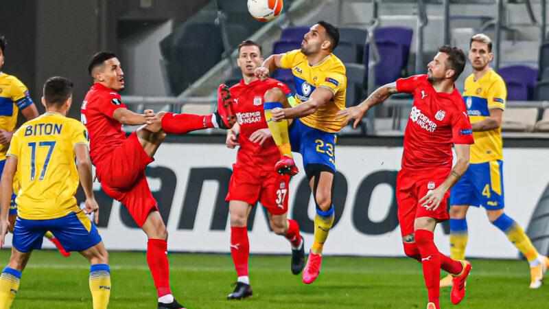 Sivasspor'un veda ettiği Avrupa Ligi'nde kimler tur atladı?