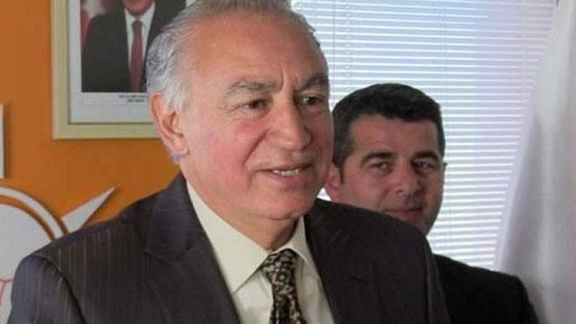 AK Parti'li vekilin Kovid-19 testi pozitif çıktı