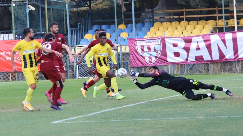 Bursaspor'un rakibi ne yaptı? İşte günün sonuçları ve program…